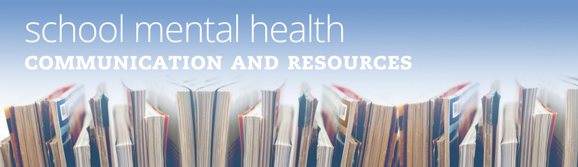 Local and State Mental Health Resources for NYC Youth and Families